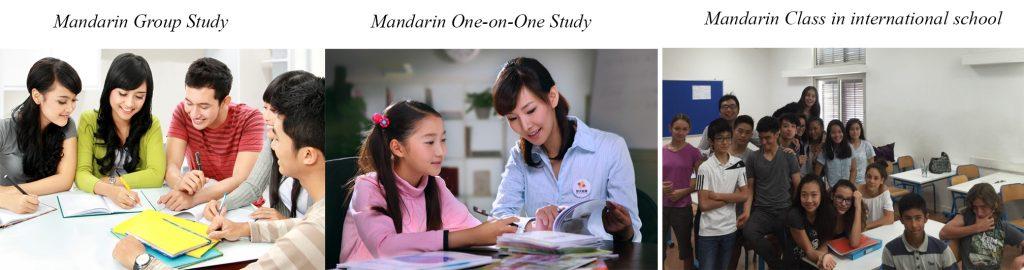 Giáo viên tiếng Trung bản xứ
