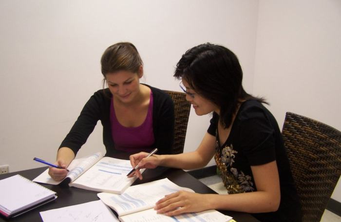 Chinese Mandarin tutor in Ho Chi Minh