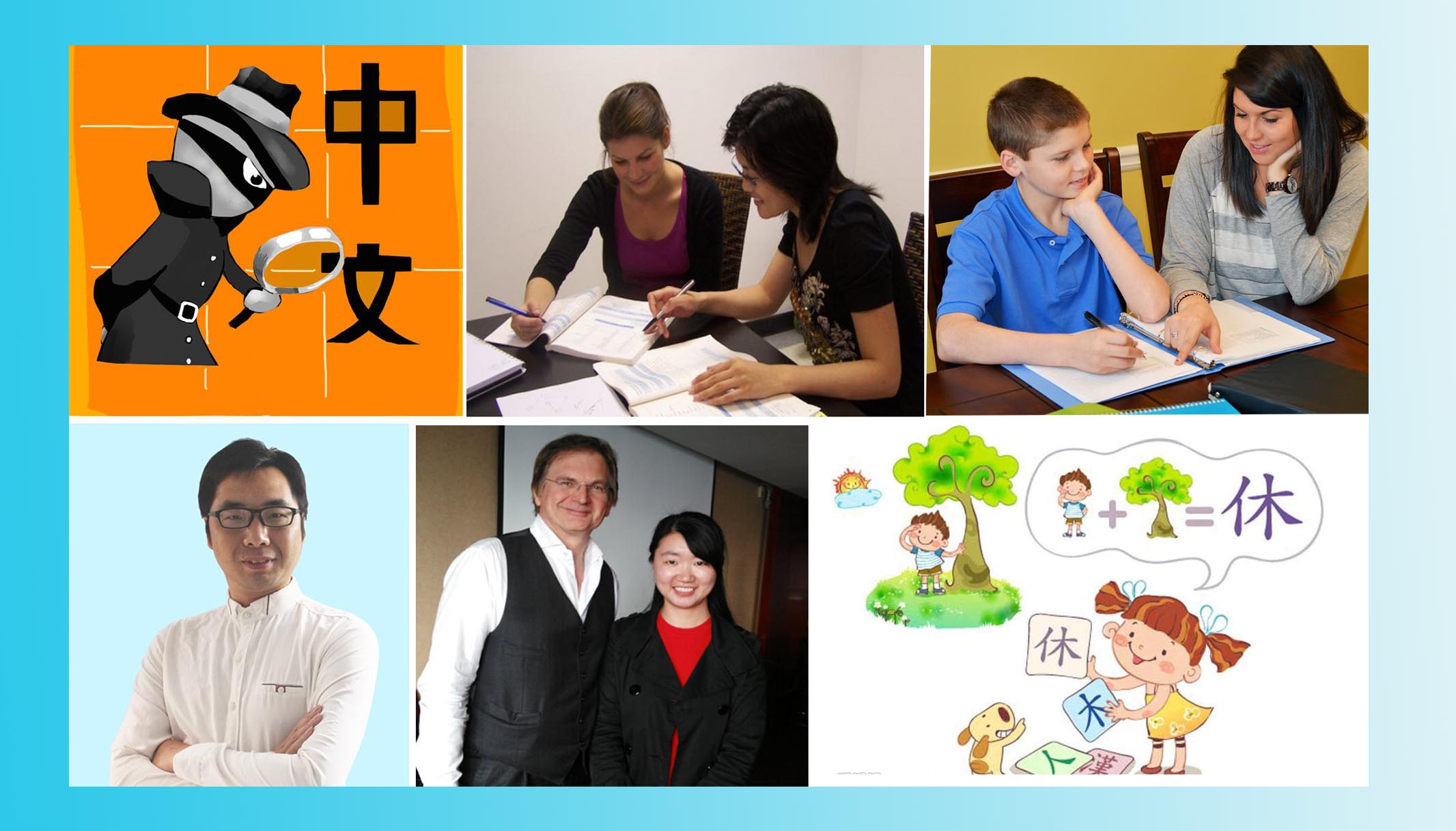Private Chinese Mandarin tutors in Ho Chi Minh